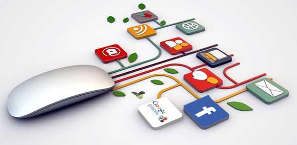 خدمات مدیریت شبکه های اجتماعی