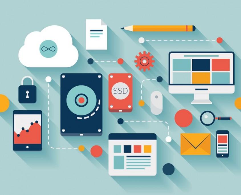 خدمات نویسندگان وب